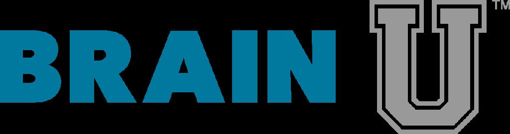 Brain U Online Logo