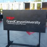 Dr. DenBoer Inspires at TEDx Grand Canyon University