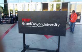 Dr. DenBoer TEDx