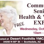 Join Us at the 2017 Community Senior Health & Wellness Expo!