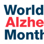 What is World Alzheimer's Month?