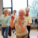 How to Stay Active in Nursing Homes